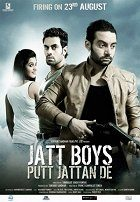 Jatt Boys Putt Jattan De download