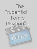 The Prudential Family Playhouse