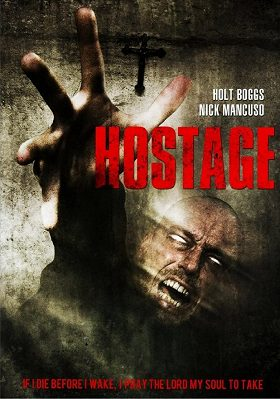 Hostage download