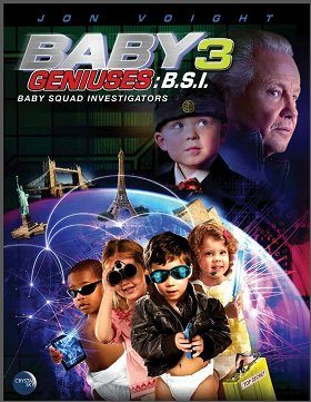 Baby Geniuses: Baby Squad Investigators download