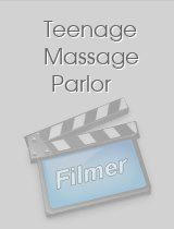 Teenage Massage Parlor