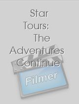 Star Tours: The Adventures Continue download