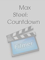 Max Steel Countdown
