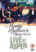 Monty Pythons Flying Circus Live at Aspen