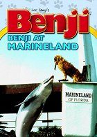 Benji Takes a Dive at Marineland