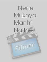 Nene Mukhya Mantri Naithe download