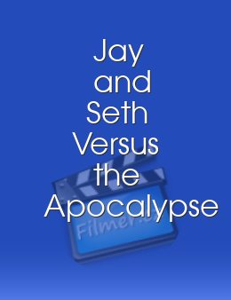 Jay and Seth Versus the Apocalypse