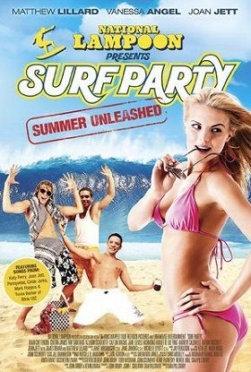 National Lampoon Presents Surf Party