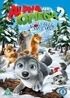 Alpha and Omega 2 A Howl-iday Adventure