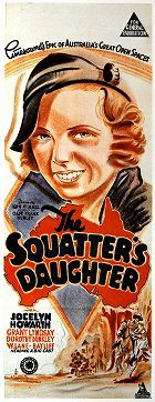 The Squatters Daughter