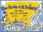 Blue Murder at St Trinians