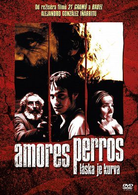 Amores perros - Láska je kurva download
