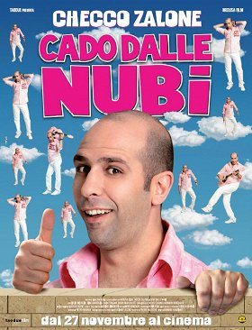Cado dalle nubi download