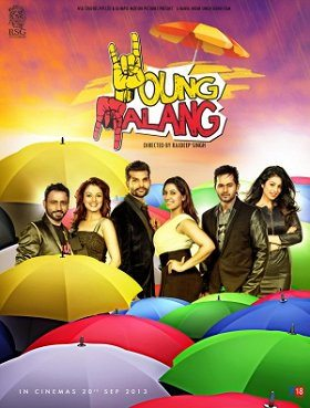 Young Malang download
