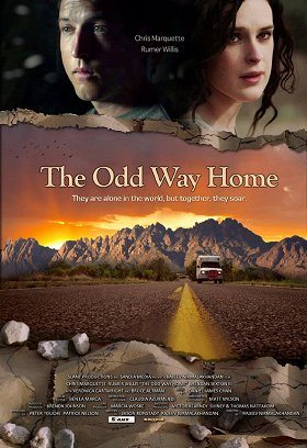 The Odd Way Home download