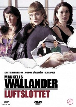 Wallander: Luftslottet download