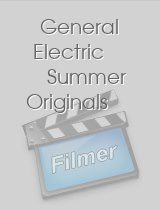 General Electric Summer Originals