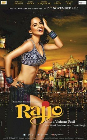 Rajjo download