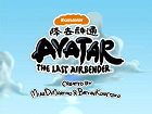 Avatar The Last Airbender Super Deformed Shorts