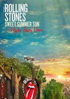Rolling Stones - Hyde Park 2013