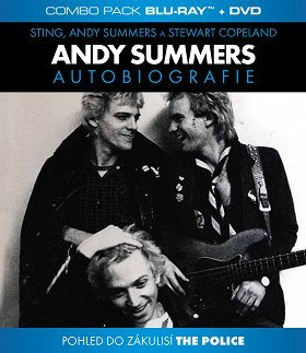 Andy Summers Autobiografie