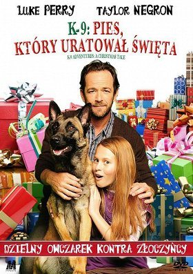 K-9 Adventures A Christmas Tale