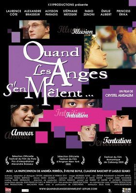 Quand les anges sen mêlent... download