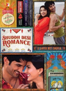 Shuddh Desi Romance download