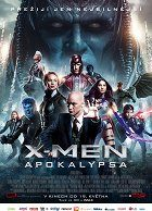 X-Men Apokalypsa