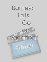 Barney: Lets Go on Vacation