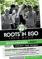 Roots in Ego download