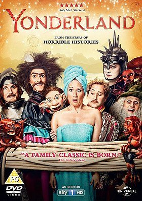 Yonderland download