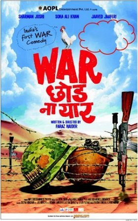 War Chod Na Yaar download
