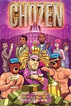 Chozen download