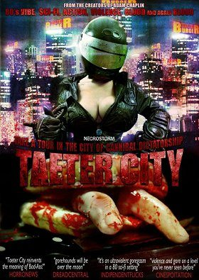 Taeter City download