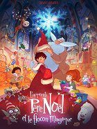 Lapprenti Père Noël et le flocon magique download