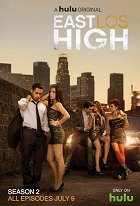 East Los High download