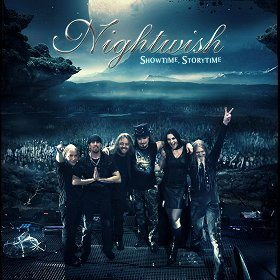Nightwish Showtime Storytime