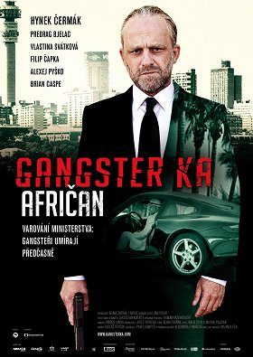 Gangster Ka: Afričan download