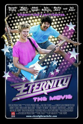 Eternity: The Movie download