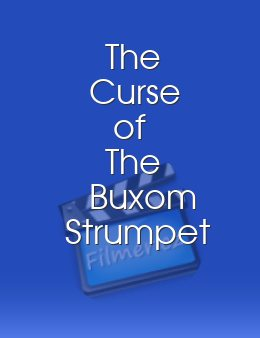 The Curse of The Buxom Strumpet