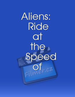 Aliens Ride at the Speed of Fright