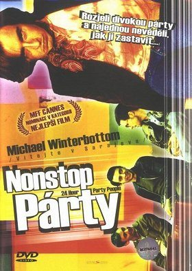 Nonstop párty download