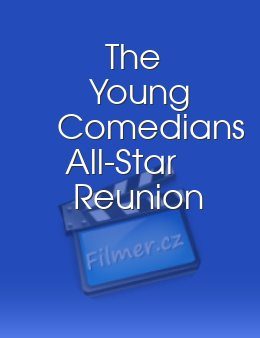 Young Comedians All-Star Reunion