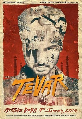 Tevar download