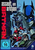 Batman: Útok na Arkham download