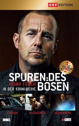 Spuren des Bösen - Zauberberg download