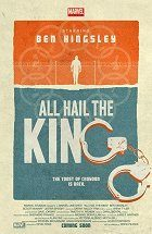 Marvel One-Shot All Hail the King