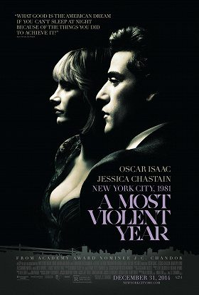 A Most Violent Year download
