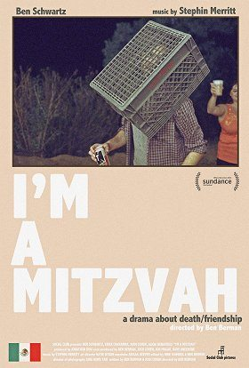 Im a Mitzvah download